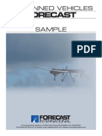 Unmanned Vehicles Forecast Sample (1)