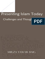 Presenting Islam Today - Challenges and Thought Share eBook 2