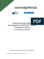 PMP Training_Agenda V1