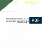 CD 092 - 1985 Prefabricate b.a. Precizie