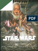 SWSE Jedi Academy Training Manual