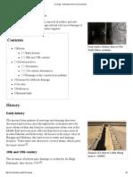 Drainage Phe