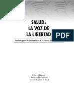 PPR-Salud La Libertad