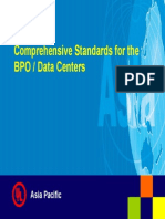 18. Comprehensive Standards for BPO Centers 013005