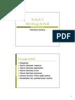 Kuliah-3_FabrikasiSerbuk