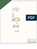 Esquema do Microcontrolador