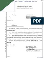 Netflix, Inc. v. Blockbuster, Inc. - Document No. 5