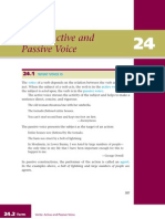 Book-01-Chapter-24 Verbs Active and Passive Voice