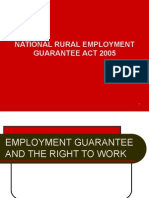 Nrega Act 2005