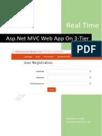ASP Net MVC 3Tier