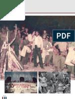 Recuerdos de un viaje solidario a Nicaragua