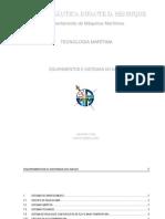 Equipamentos e Sistemas Do Navio-nov2003