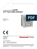 977 TSI - Installation Guide