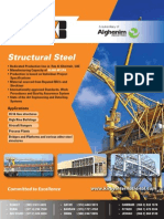 Structural Steel 1607