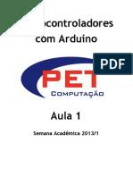 PET Arduino