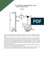 2010-06-30 - Esame Azionamenti e Controllo Dei Sistemi Meccanici