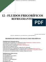 12. Fluídos Frigoríficos 12-04-2011