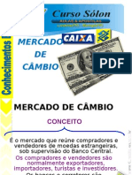 teoria cambial