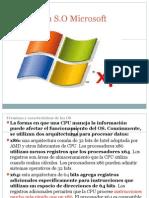 Sistema Operativ instalacion Windows XP