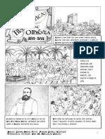 COMIC Portugués