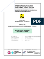 Approval Material Pasir