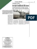 SIDAC - impianto recupero solventi DEC IMPIANTI 2