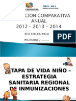 Matriz Original Anual 2014-1
