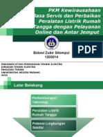 PPT Kewirausahaan_Bidawi