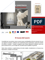 Museo Del Louvre Acpe