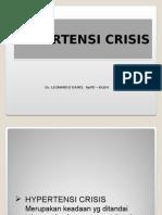 Et. 1.Hypertensi Crisis Editt