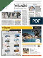 08-04-2015- El Comercio - Ejecutivo Difundira Analisis Tecnico de Proyecto Tia Maria