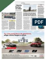 07-04-15- El Comercio - Excluyen Los Bosques de Saweto de Actividad Maderera