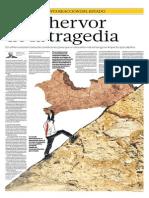 05-04-15- El Comercio - Chosica, A Un Hervor de La Tragedia 1
