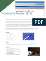 NDO 12 v Controles Non Destructifs Par Courants de Foucault(ET) FR
