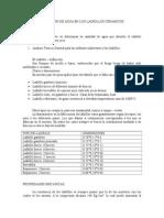 MATERIALES DE CONSTRUCCION