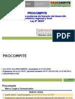 2015 02 03_PPT Procompite (45 Minutos)