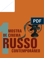 Catalogo Epub Sesc_cinema Russo