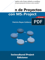 Tutorial Microsoft Project 2013