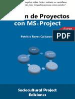 Tutorial Microsoft Project 2013