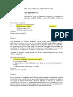 EXAMEMES DE  ESTADISTICA DESCRIPTIVA UNAD.docx