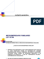 Curso Inic Activ. y Patentes
