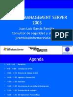 SMS  management