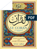 Coran - Traduction Chouraqui