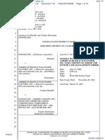 Google Inc. v. American Blind & Wallpaper Factory, Inc. - Document No. 115