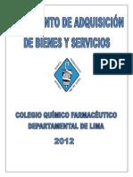 Reglamento de Adquisiciones-modificado Mayo 2012.pdf