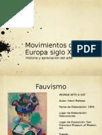 MIV U2 A2 Historia y Apreciación Del Arte