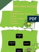 Diagram Fasa Fe-fe3c (Tekban)