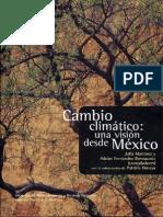 Cambio climático una visión desde México (DCN_M4_A3_C1)