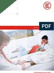 Emergency Report 2008