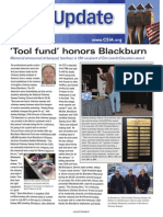 CSIA Update in April Sweeping magazine